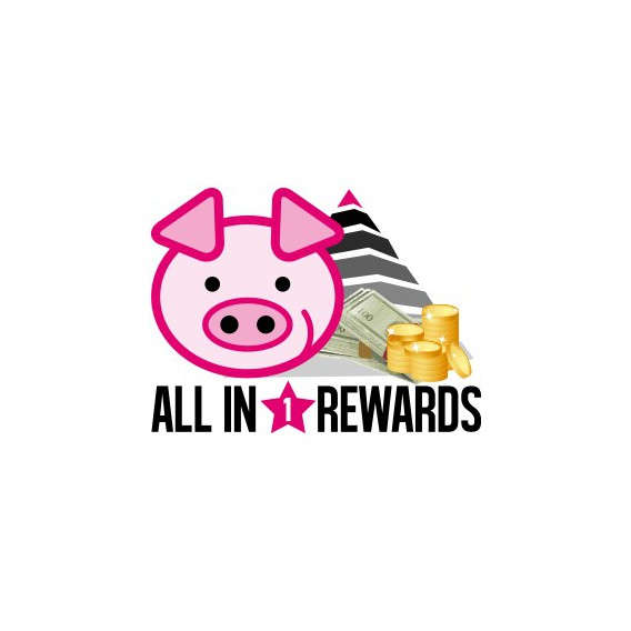 All-in-one Rewards - loyalty, sponsorship, facebook...
